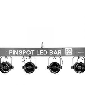 TECSHOW PINSPOT LED BAR