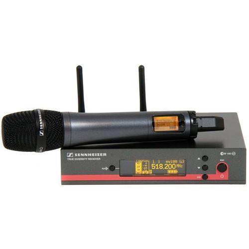 EW 100 G3 Wireless