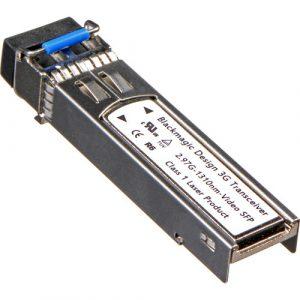 BLACKMAGIC MODULO OPTICO SFP 3G