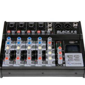 black ii 6