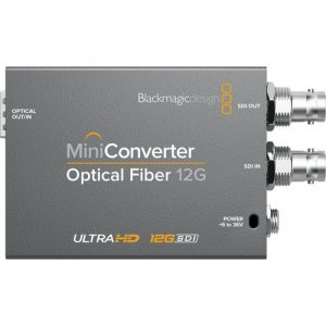 Blackmagic Mini Convertor 12G