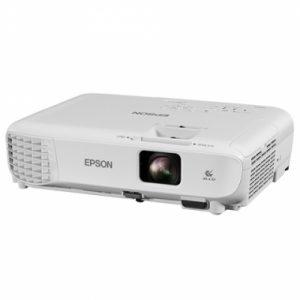 Proyector EPSON PowerLite W05 + WXGA