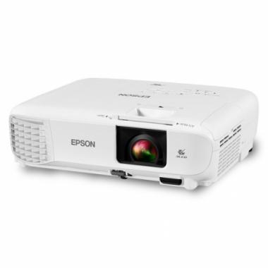 Proyector PowerLite E20 XGA 3LCD