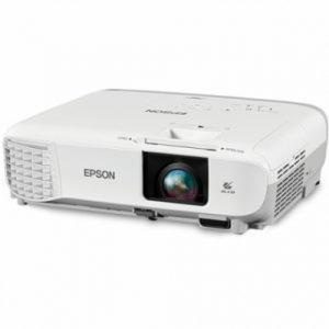 Proyector EPSON PowerLite X39 XGA 3LCD