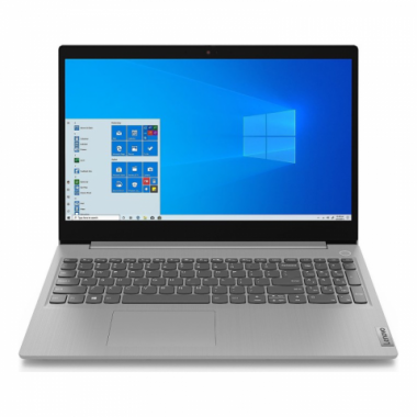 NOTEBOOK LENOVO S145 I5 IIL CORE I5 1035G4 4GB 256GB SSD W10
