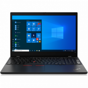 "NOTEBOOK LENOVO THINKPAD L15 15.6"" CORE I5 8GB 256 SSD FREEDOS"