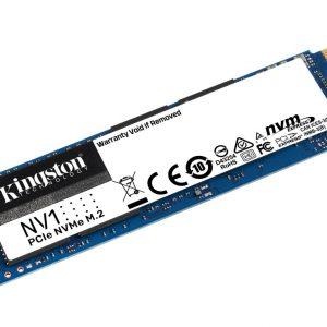 KINGSTON DISCO SSD SNVS 1000GB M.2 NVME PCIE