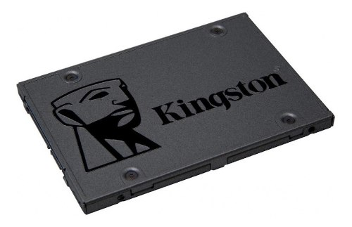 KINGSTON DISCO SOLIDO INTERNO SA400S37/960G 960GB
