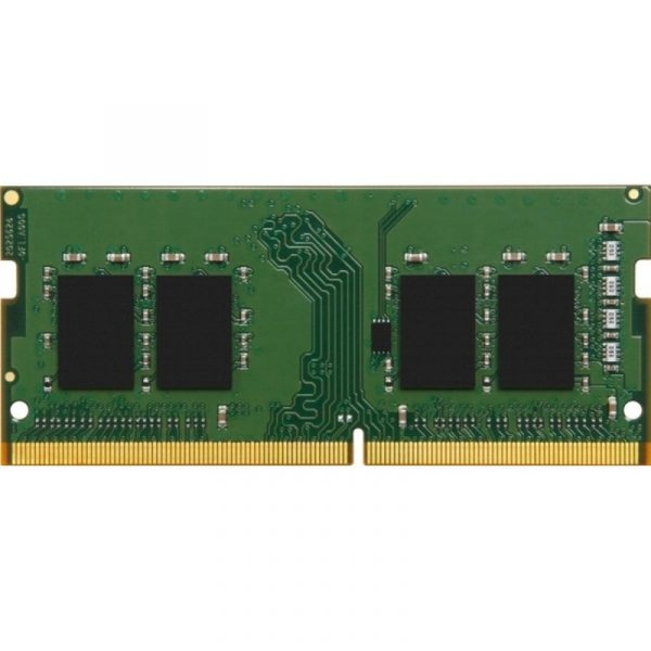 KINGSTON MEMORIA RAM 8GB DDR4 3200MHZ DIMM